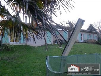 Sale House 5 rooms 162m² Cénac (33360) - Photo 1