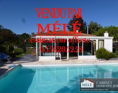 Vente Maison 6 pièces 161m² Camblanes et meynac - photo