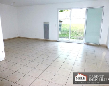 Sale House 4 rooms 89m² Floirac (33270) - photo