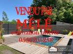 Vente Maison 4 pièces 90m² Cenac - Photo 1