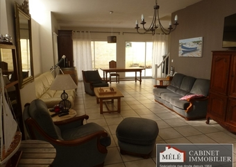 Sale House 6 rooms 183m² Camblanes-et-Meynac (33360) - photo