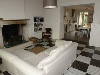 Sale House 11 rooms 320m² Saint-Maixant (33490) - photo