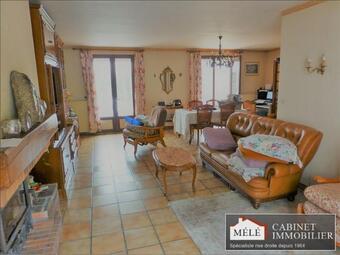 Vente Maison 4 pièces 136m² Lormont (33310) - photo