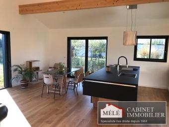 Sale House 4 rooms 104m² Cénac (33360) - Photo 1