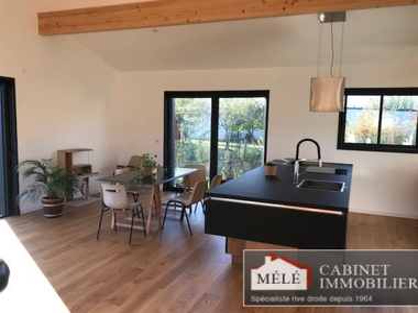 Sale House 4 rooms 104m² Cénac (33360) - photo