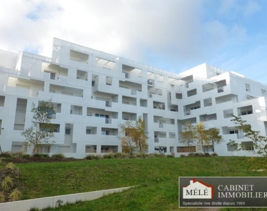 Sale Apartment 3 rooms 64m² Cenon - photo