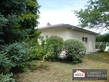 Vente Maison 7 pièces 142m² Camblanes-et-Meynac (33360) - photo