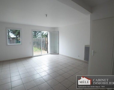 Vente Maison 3 pièces 71m² Floirac - photo