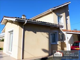 Vente Maison 5 pièces 110m² Bordeaux (33100) - photo