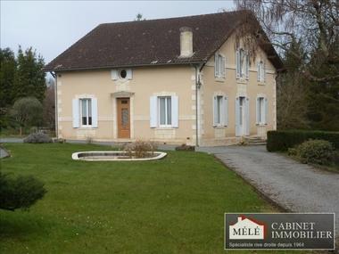 Sale House 10 rooms 263m² Créon (33670) - photo