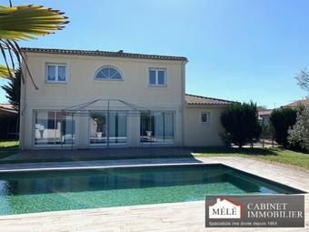 Vente Maison 5 pièces 132m² Artigues-près-Bordeaux (33370) - Photo 1