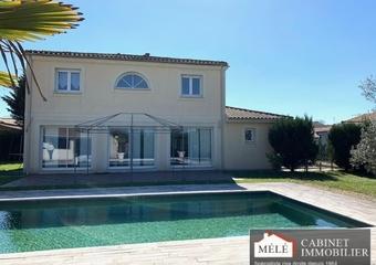 Sale House 5 rooms 132m² Artigues pres bordeaux - photo