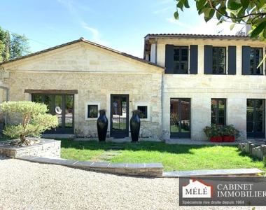 Sale House 7 rooms 280m² Bouliac - photo
