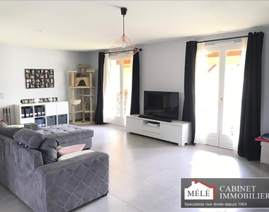 Vente Maison 8 pièces 167m² Artigues pres bordeaux - photo