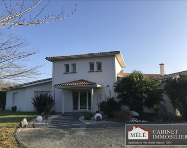 Sale House 8 rooms 190m² Bouliac (33270) - photo