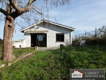 Vente Maison 5 pièces 93m² Créon (33670) - Photo 1