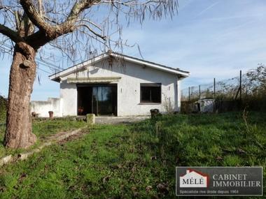 Sale House 5 rooms 93m² Créon (33670) - photo