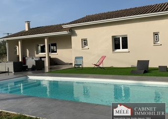 Vente Maison 6 pièces 156m² Carignan de bordeaux - Photo 1