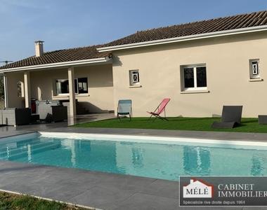 Vente Maison 6 pièces 156m² Carignan de bordeaux - photo