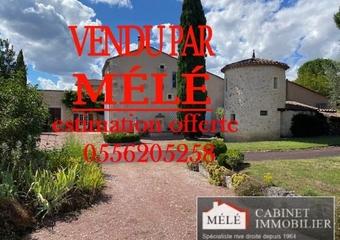 Vente Maison 9 pièces 419m² Latresne - Photo 1