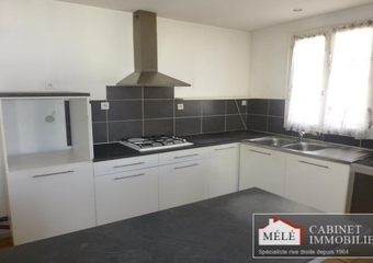 Sale House 4 rooms 71m² Cenon - photo