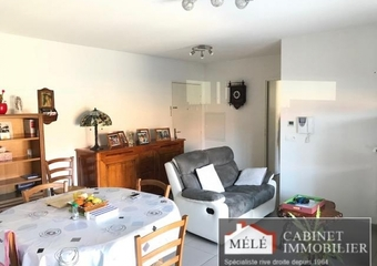 Sale Apartment 3 rooms 60m² Artigues-près-Bordeaux (33370) - photo