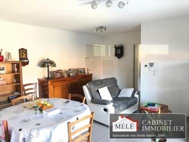 Vente Appartement 3 pièces 60m² Artigues-près-Bordeaux (33370) - photo