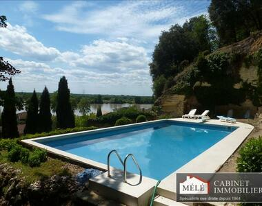 Sale House 6 rooms 205m² Quinsac (33360) - photo