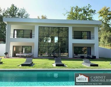 Vente Maison 8 pièces 300m² Fargues st hilaire - photo