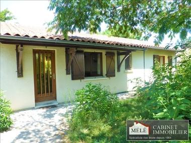Sale House 4 rooms 90m² Ambarès-et-Lagrave (33440) - photo