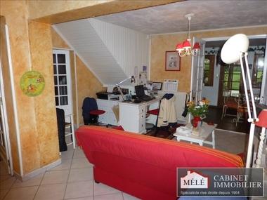 Sale House 7 rooms 158m² Lormont (33310) - photo