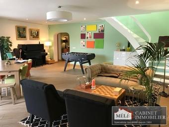 Vente Maison 7 pièces 170m² Carignan-de-Bordeaux (33360) - photo