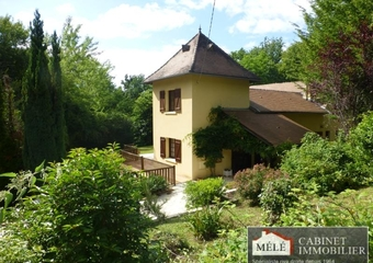 Sale House 7 rooms 261m² Quinsac - Photo 1