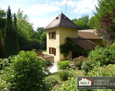 Sale House 7 rooms 261m² Quinsac - photo