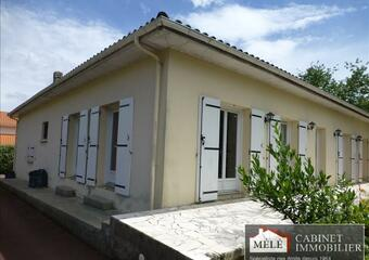 Sale House 7 rooms 142m² Camblanes-et-Meynac (33360) - photo