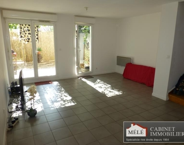 Sale House 4 rooms 81m² Floirac (33270) - photo