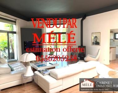 Sale House 5 rooms 150m² Bouliac - photo