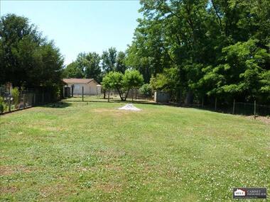 Sale Land Créon (33670) - photo
