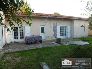 Sale House 4 rooms 91m² Lormont (33310) - photo