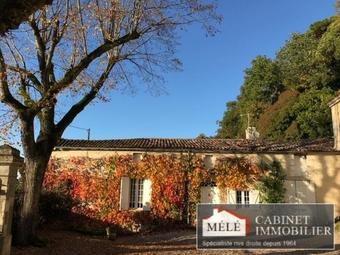 Sale House 9 rooms 350m² Bordeaux - photo