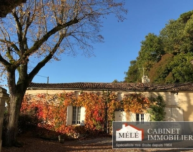 Sale House 9 rooms 350m² Latresne - photo