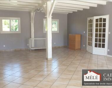Sale House 6 rooms 143m² Fargues-Saint-Hilaire (33370) - photo