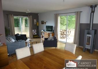 Sale House 5 rooms 127m² Tresses - Photo 1