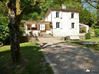 Vente Maison 6 pièces 150m² Lestiac-sur-Garonne (33550) - photo