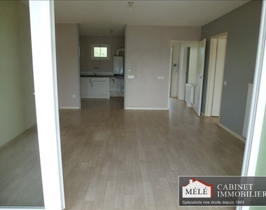 Sale Apartment 2 rooms 48m² Cenon (33150) - photo