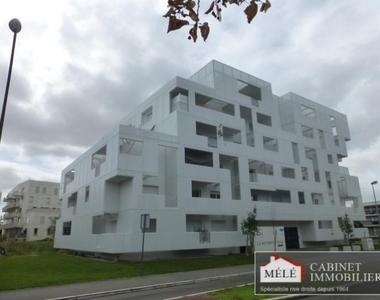 Vente Appartement 3 pièces 64m² Cenon - photo