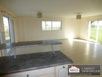 Vente Maison 4 pièces 124m² Créon (33670) - Photo 1