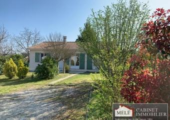 Sale House 3 rooms 85m² Sadirac - photo