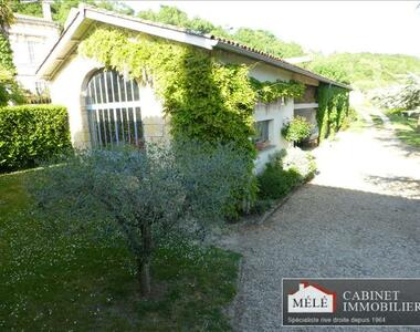 Sale House 8 rooms 184m² Cambes (33880) - photo