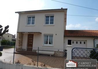 Vente Maison 5 pièces 96m² Cenon - Photo 1